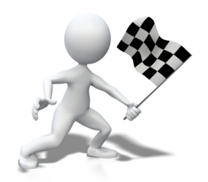 stick_figure_holding_checkered_flag_400_clr_3917
