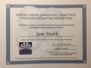 Jane DDP