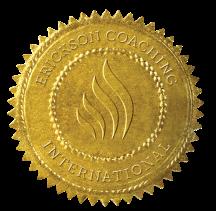 Badge - Gold Seal